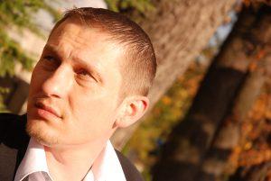 Dr Paweł Łukowiec