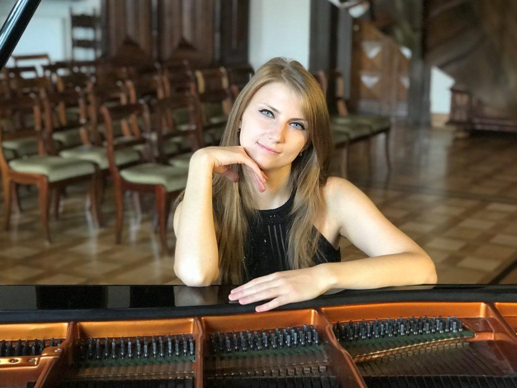 Dr Anna Parkita - Foto - Przemysław Wierzba